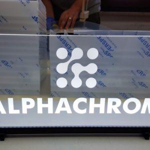 ALPHACRHROM